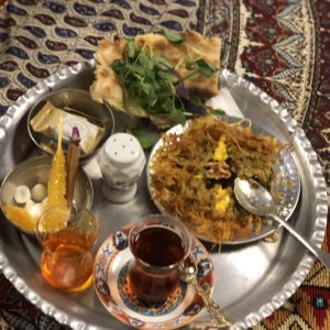 Все про турецкий чай: интервью с ведущим чайным экспертом России