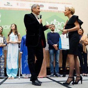 Tea Masters Cup в Санкт-Петербурге, Минске и Риге