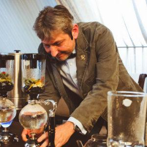 Гастрономическое чаепитие в Оренбурге