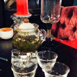 Тайваньские чаепития в Уфе продолжаются
