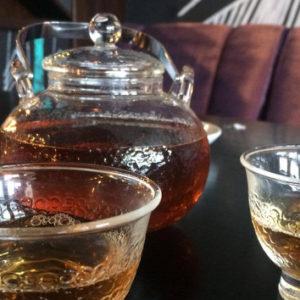Тайваньские чаепития в Уфе